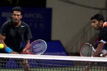 Bhupathi-Bopanna enter Italian Open quarters