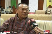 Truly grateful to India, says Bhutan PM