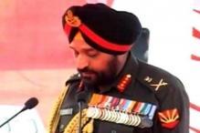 Case against Army Chief-designate adjourned