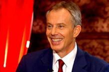 UK: Tony Blair heckled at phone-hacking inquiry