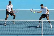 Bhupathi-Bopanna out of Italian Open