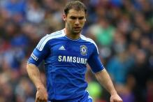 Chelsea defender Ivanovic claims Madrid interest
