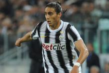 Caceres signs permanent deal with Juventus