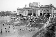 Rare photos of 1912 Calcutta discovered in UK
