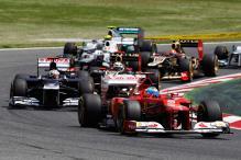 Monaco GP could see new winner in open season