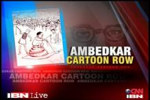 Ambedkar not the only politician lampooned by Shankar