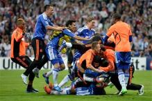 Chelsea become champions of Europe