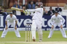 England in awe of Chanderpaul's fight