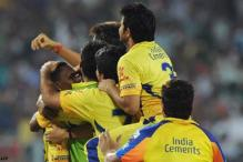 IPL 5: the playoff permutations