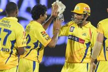 Kumble backs CSK experience to trump KKR