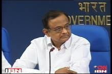 No info on Mamata's threat claim: Chidambaram