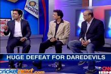 Not playing Morkel cost Delhi final berth