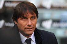 Conte denies any role in match-fixing scandal