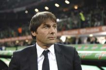 Juventus boss Conte investigated for match-fixing