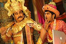 Rajendra and Master Bharath to play brothers