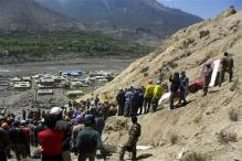 Nepal crash: Bodies to be handed over to families