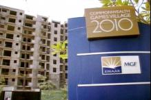 CWG flats auctioned; highest bid at Rs 7.31 crore