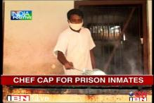 Kerala: Cooking turns therapeutic for jail inmates