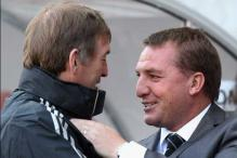 Liverpool appoint Rodgers as new manager: report