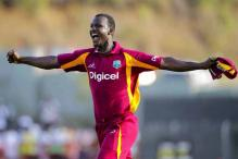 West Indies competitive under Sammy: Stewart
