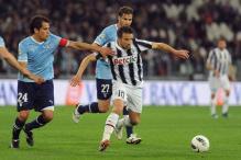 Champions Juventus prepare for Del Piero farewell