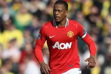 Manchester United empire is not crumbling: Evra
