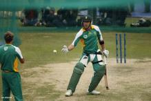 du Plessis, Morris get maiden T20 SA call-ups