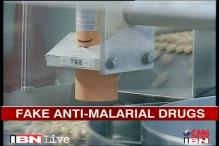 7 pc anti-malarial drugs in India fake: Study