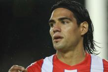 Falcao key in all-Spanish Europa League final