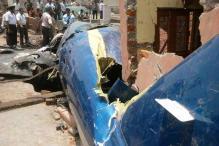 Rough weather caused Faridabad air crash: Report