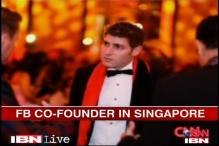 Facebook co-founder Eduardo Saverin under scrutiny