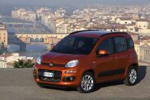 2012 Fiat Panda first drive