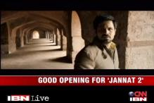 Filmi fiscal: Good opening for 'Jannat 2'