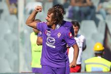 Lecce near relegation after Fiorentina loss