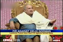 Lucknow Police files FIR against Nirmal Baba