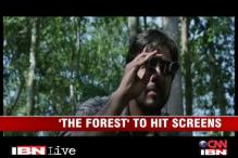 Ecological thriller 'The Forest' hits theater this week