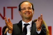 Francois Hollande: The next President of France