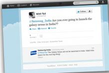 No Galaxy Nexus for Indians: Samsung