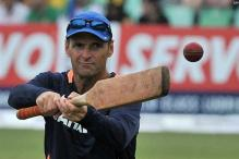 Pratibha Patil hails Kirsten for India WC win