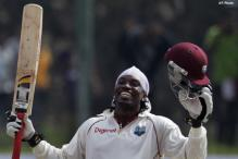 Gayle return would be great for Test series: KP