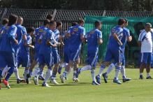 Greece drop Tziolis, Kone from Euro 2012 squad