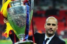 The Guardiola Era: Four years of Barca records