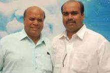 Guruprasad's first Kannada release-'Agni Mushti'