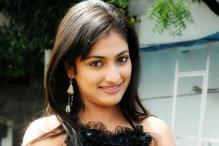 Actress Haripriya: Not dating Yeddyurappa's son