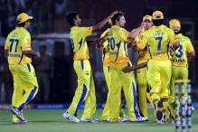 CSK beat RR to remain in playoffs hunt