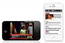 The IBNLive for iPhone app just got better