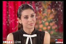 Karisma talks about her movie 'Dangerous Ishq'