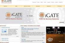 iGATE removes Patni from brand name