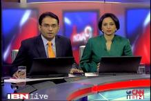 India @ 9 with Veeraraghav, Suhasini Haidar