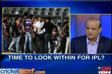 Spot-fixing, brawl dominate IPL 5 this week